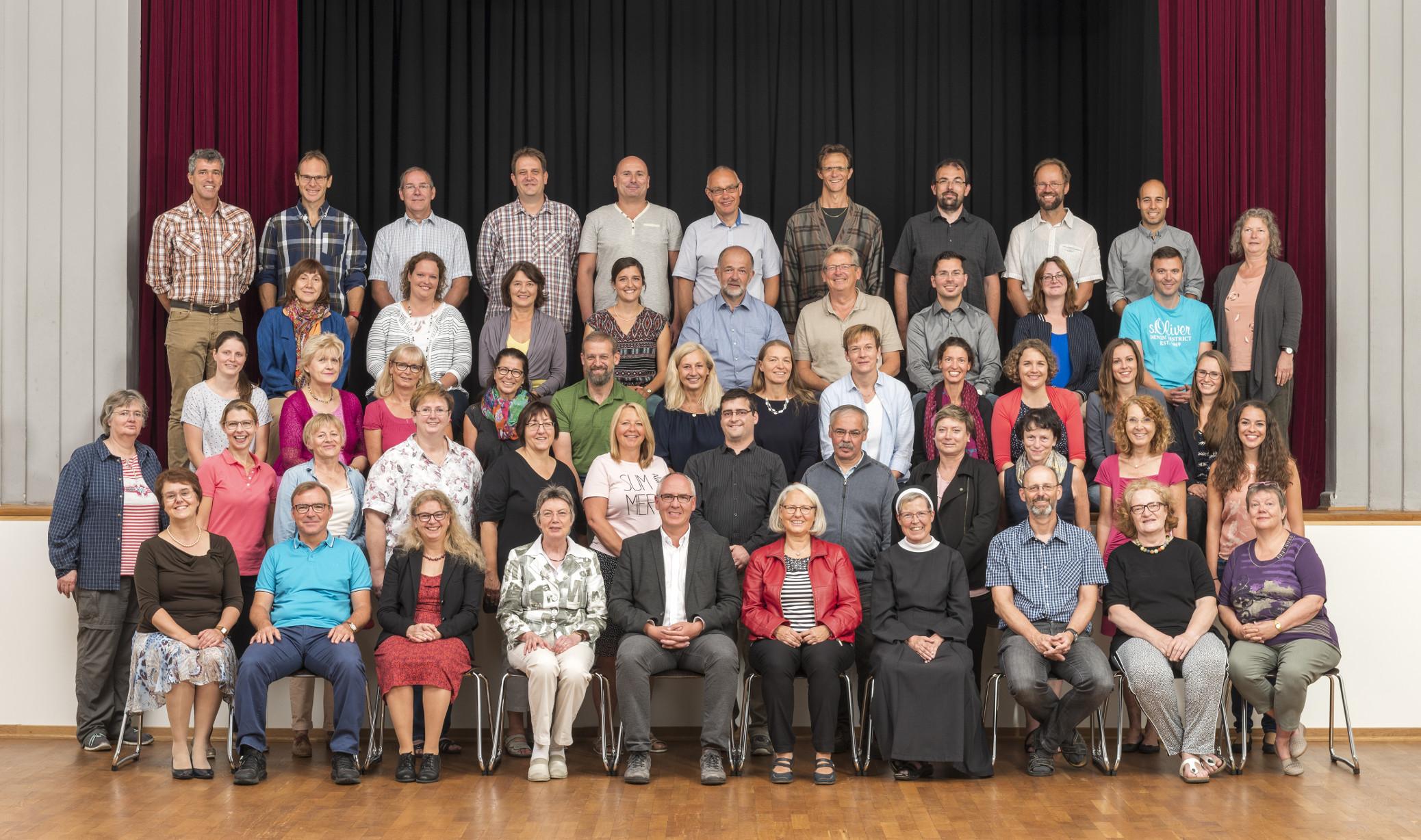 Kollegium 2018/2019