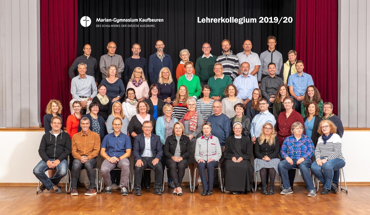 Kollegium 2019/2020